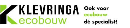 Klevringa Ecobouw Logo